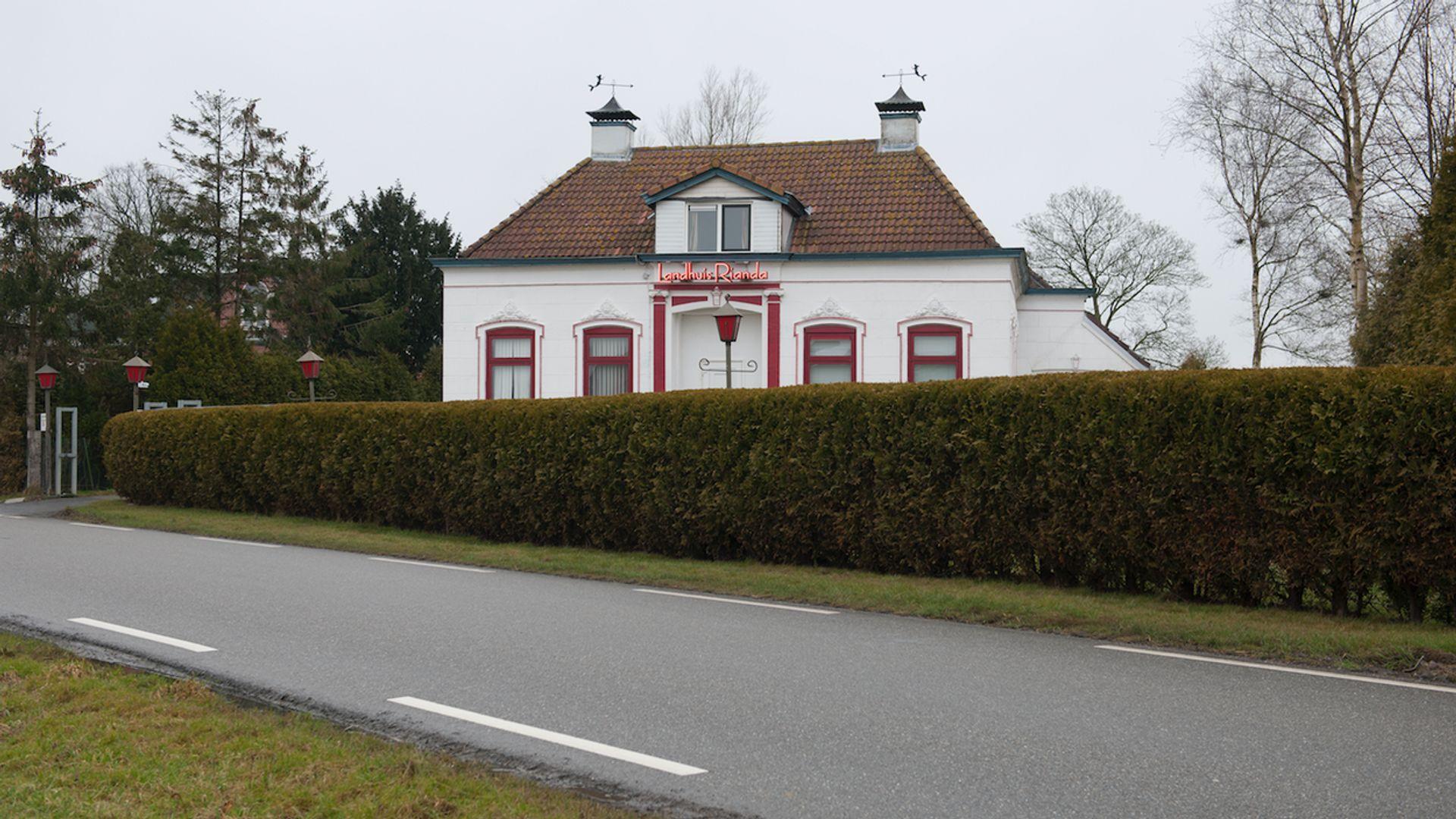 Afbeelding van Waarom verdwenen bijna alle sekshuizen uit Oost-Groningen?