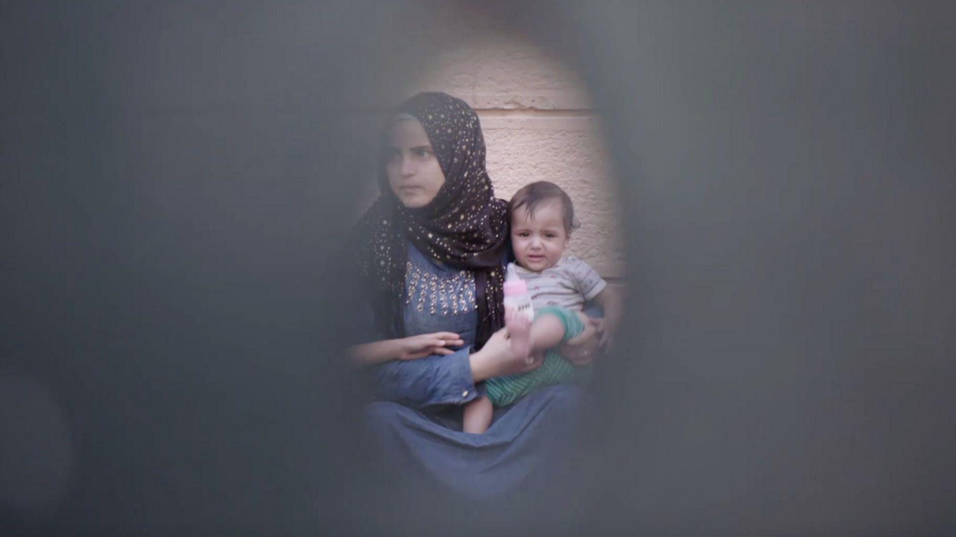 Afbeelding van Hoe is het om vluchtelingen naar Europa te smokkelen?