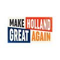 Make Holland Great Again