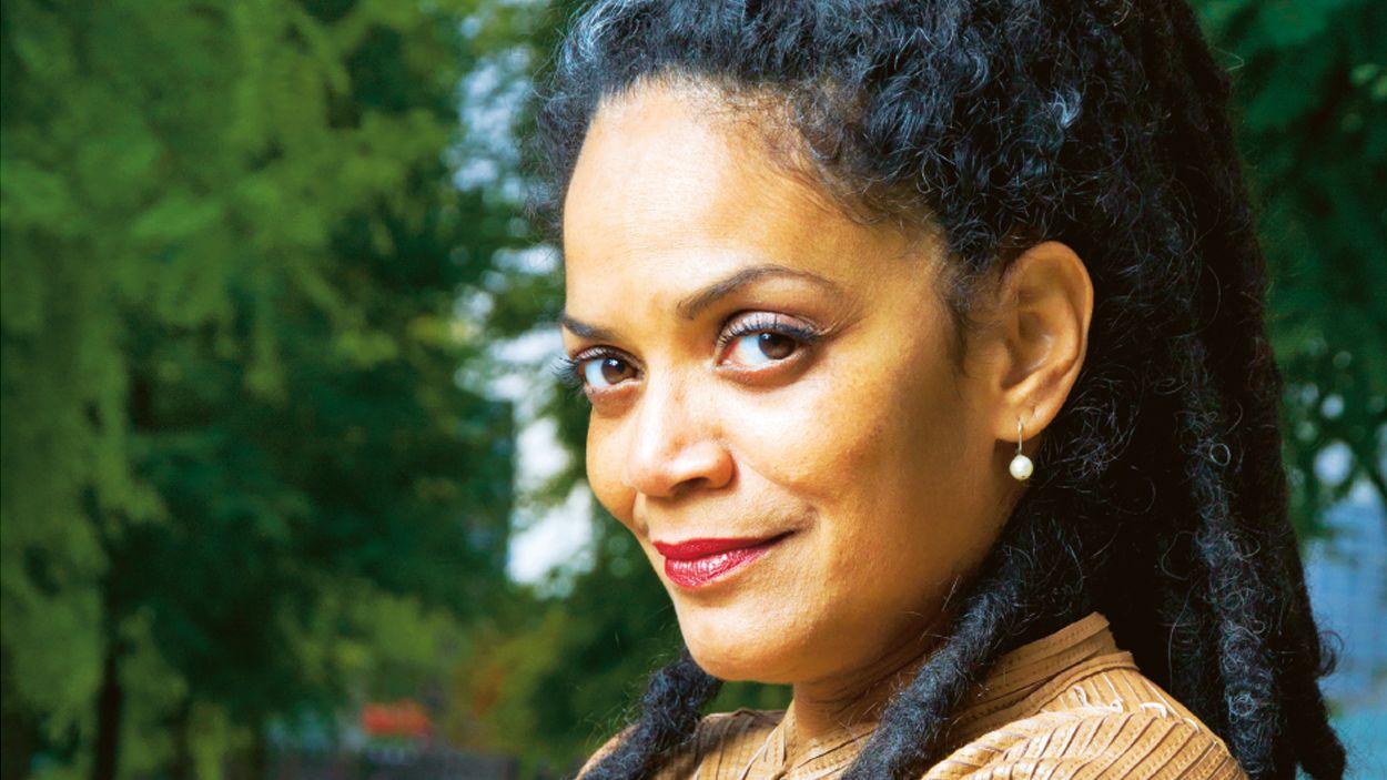 Afbeelding van Interview met Aldith Hunkar