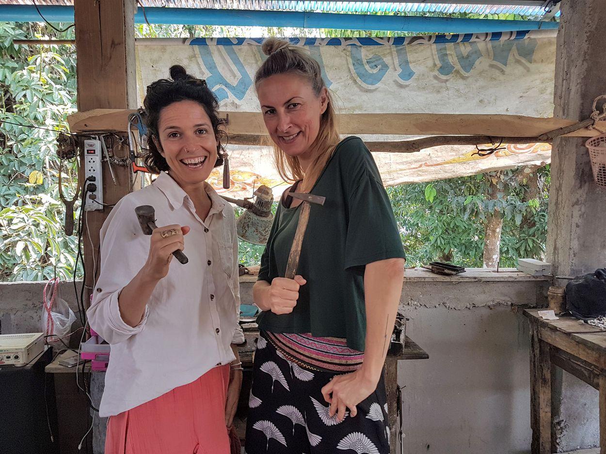 Afbeelding van #MijnEindeWereld met Cara in Thailand