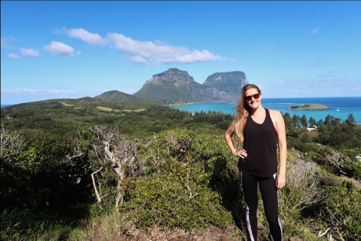 Afbeelding van #MijnEindeWereld in Lord-Howe
