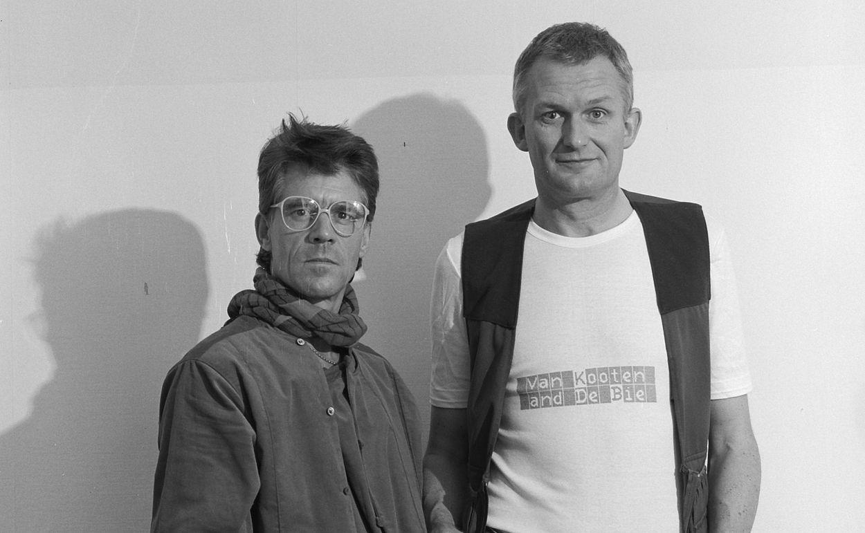 Afbeelding van Wat zijn de beste duo's uit de Nederlandse televisiegeschiedenis?