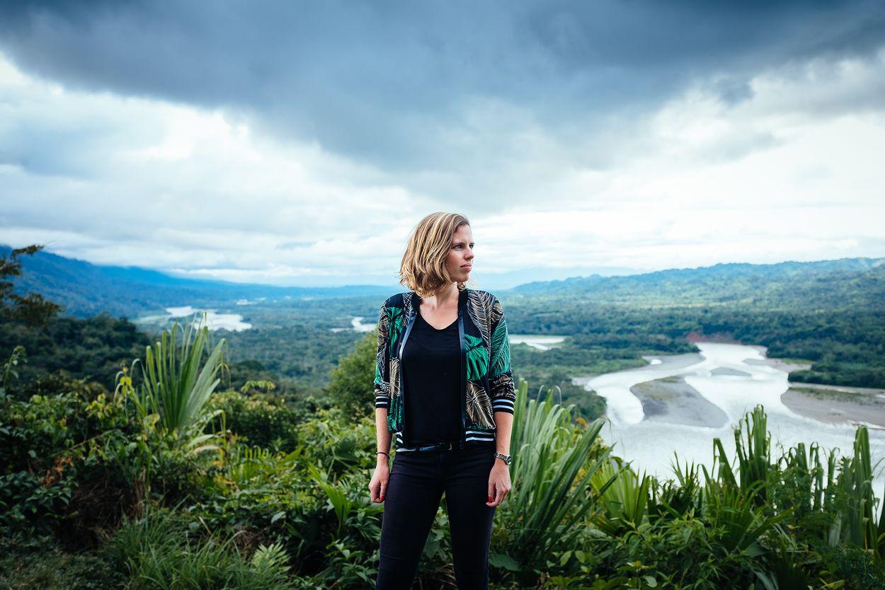 Afbeelding van Kappen! Het Amazonegebied wordt bedreigd
