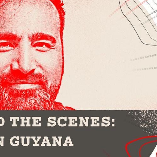 Afbeelding van Behind The Scenes: Olie in Guyana