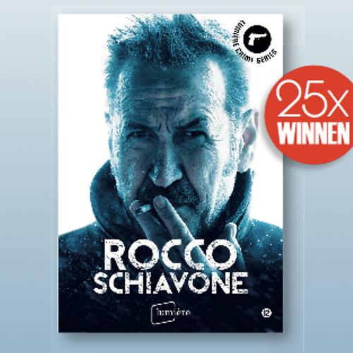 Maak kans op een streamingcode voor Rocco Schiavone op lumiereseries.nl