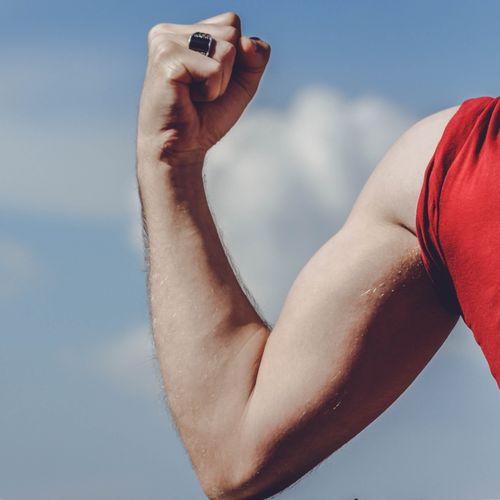 Afbeelding van Alles voor spieren: zo werken anabolen