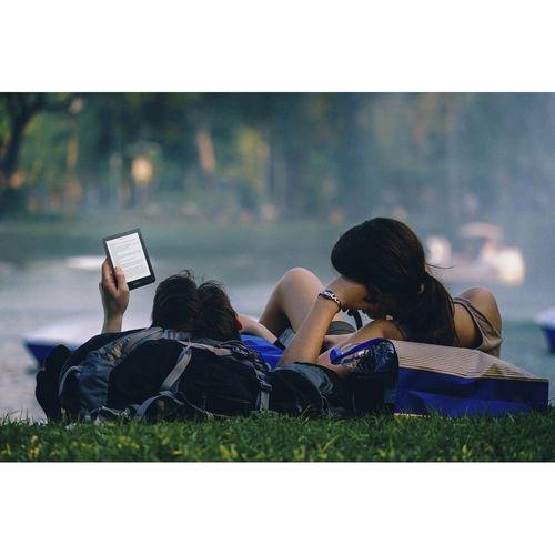 Maak kans op een Kobo Clara HD e-reader t.w.v. €129,-