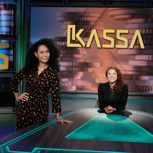 Afbeelding van Kassa zorgde voor tegemoetkoming slachtoffers Spoofing