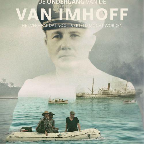 Afbeelding van BNNVARA-docu zorgt na 80 jaar voor onderzoek naar scheepsramp Van Imhoff