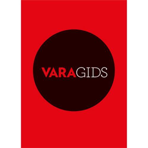 VARAgids omslagmap