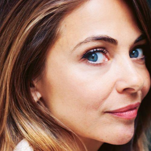 Afbeelding van Interview met Georgina Verbaan
