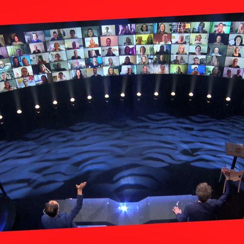 Afbeelding van Programma's BNNVARA tijdens coronacrisis
