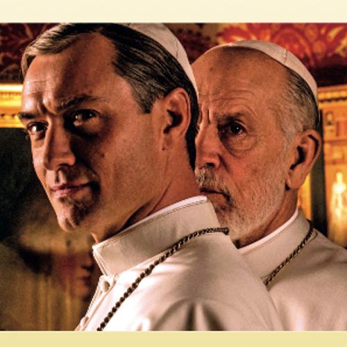 Maak kans op een streamingcode voor The New Pope