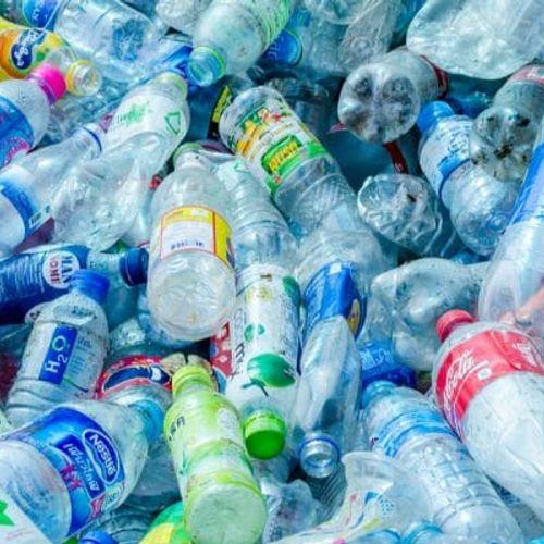 Afbeelding van Dossier Plastic