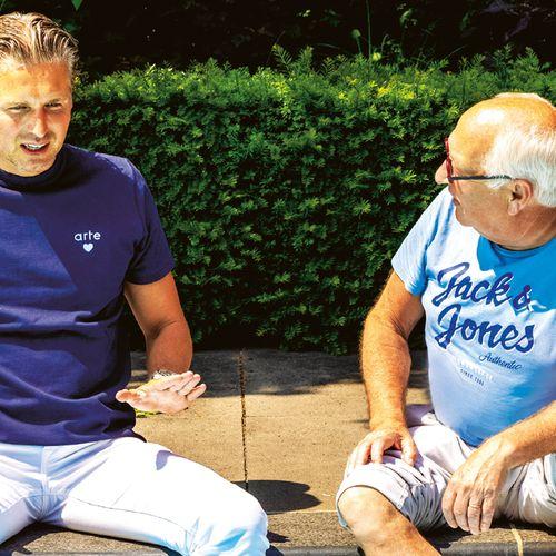 Afbeelding van Interview met Pieter van den Hoogenband