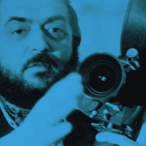 Afbeelding van Met en over Kubrick