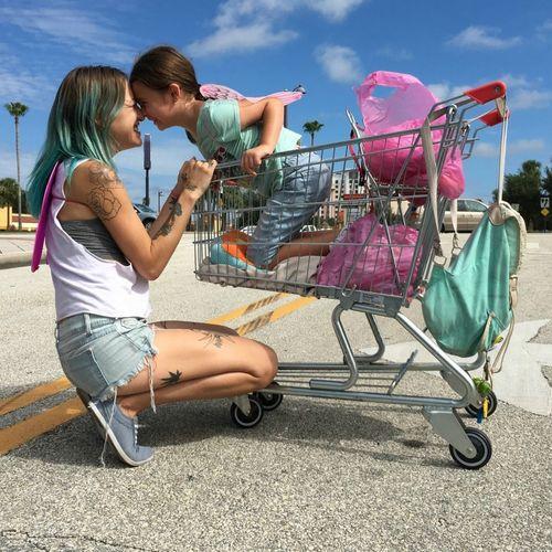 Afbeelding van Film streamen: The Florida Project