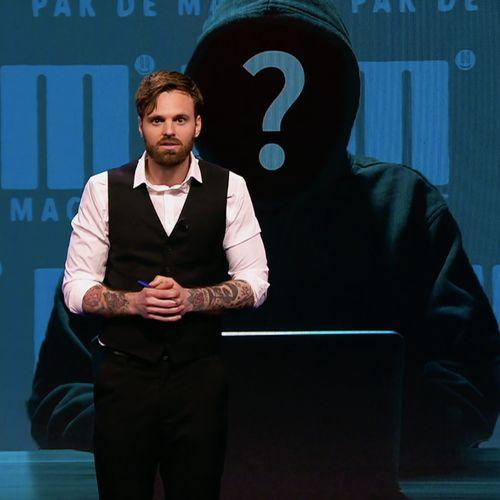 Afbeelding van Speel 'Wie Ben Ik?' met de EU!