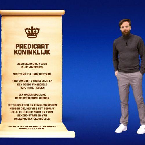 Afbeelding van Onderteken onze brief aan de Koning en pak het kroontje af van Shell!