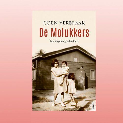 Afbeelding van WIN: het boek De Molukkers van Coen Verbraak