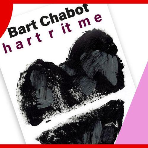 Afbeelding van Nieuw boek Bart Chabot: Hartritme