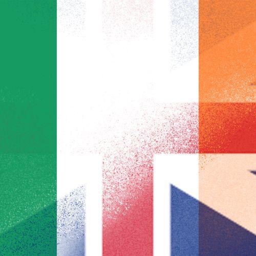 Afbeelding van Ierland en de Brexit