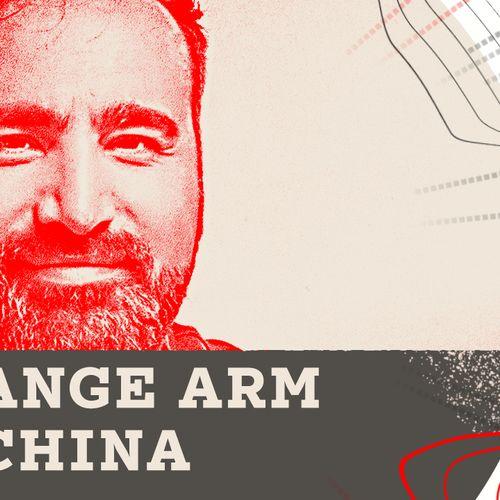 Afbeelding van De Lange Arm van China