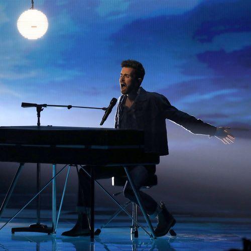 Afbeelding van Officieel: Duncan maakte het beste liedje