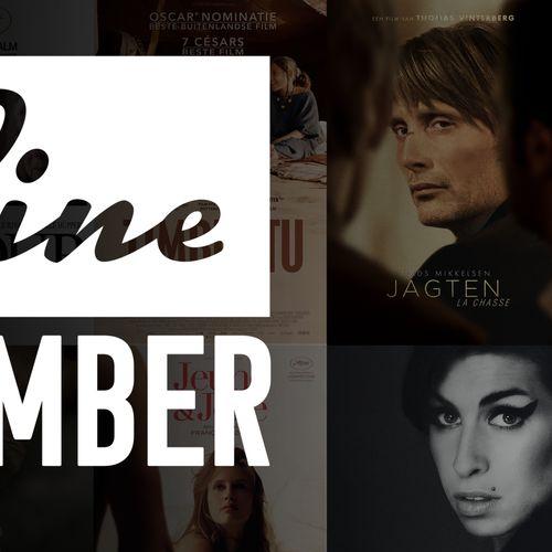 Maak kans op een maand gratis CineMember