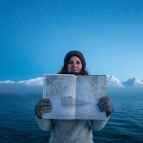"""Afbeelding van In gesprek met Linde Faas: """"De natuur is mijn inspiratiebron"""""""