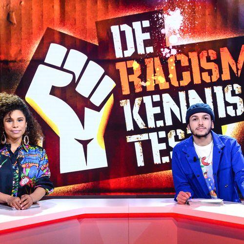 Afbeelding van Racisme bestrijden begint met een constructief gesprek
