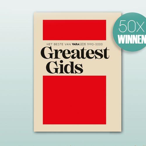 50X boek Greatest gids