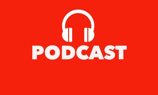 Afbeelding van Luister, lach en leer: de podcast van Khalid & Sophie