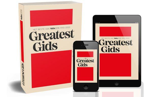 Afbeelding van VARAgids' Greatest Gids!