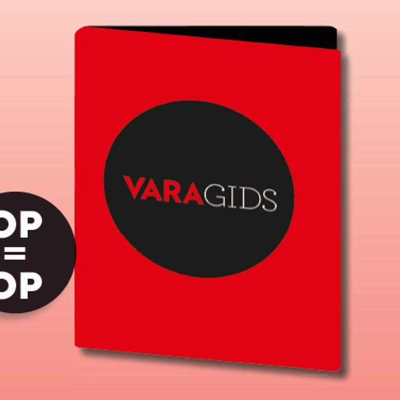 Afbeelding van Bestel uw VARAgids omslagmap!